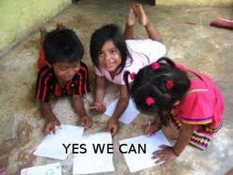 Help Educate Every Child on the Planet