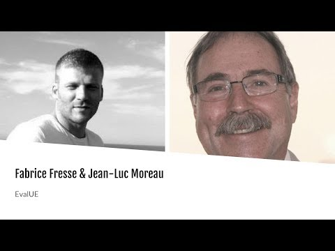 Fabrice Fresse & Jean-Luc Moreau - 2017 Global Education Conference Keynote