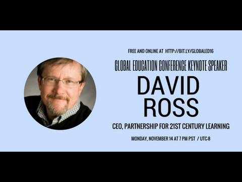 2016 GEC Keynote - David Ross