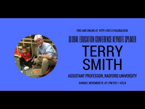 2016 GEC Keynote - Terry Smith