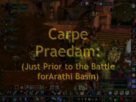 First-ever Latin-language World of Warcraft Machinima
