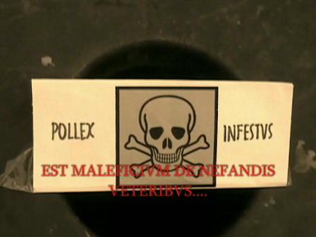 Pollex Infestus
