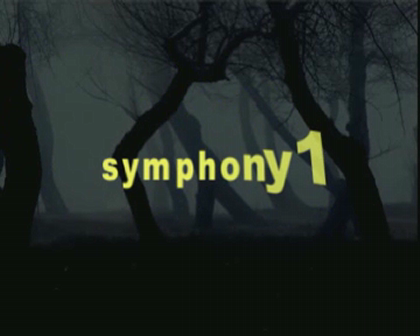 symphony 1 movement 1