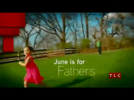 TLC Father's Day
