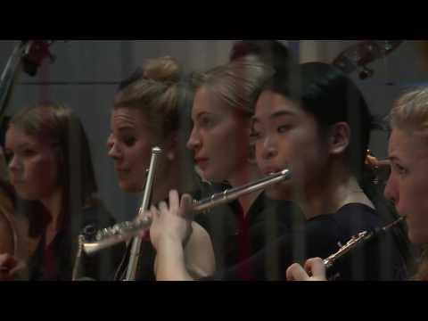 Drenched – Baltic Sea Philharmonic – Kristjan Järvi – Live from Moscow, Tchaikovsky Concert Hall