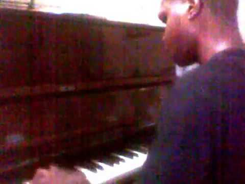 My Piano improvisation.