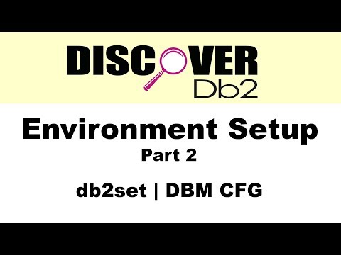 (Ep. 04) - New Environment Setup: Part 2