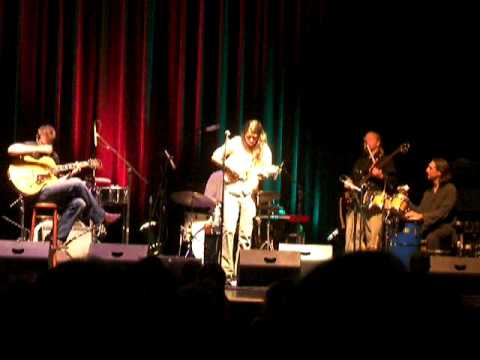 Espacio live at The Tower Theater