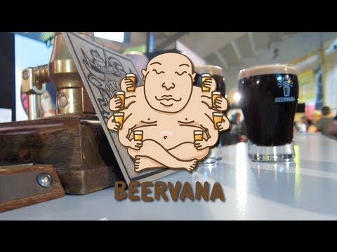 Beervana highlights 2013, Homebrew Wednesday 45
