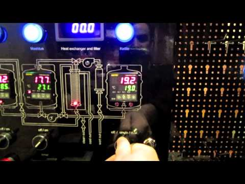 electric brew controller part1