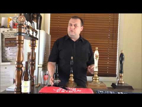 Beer Review: Zeelandt Pale Ale and Geek Coconut Porter