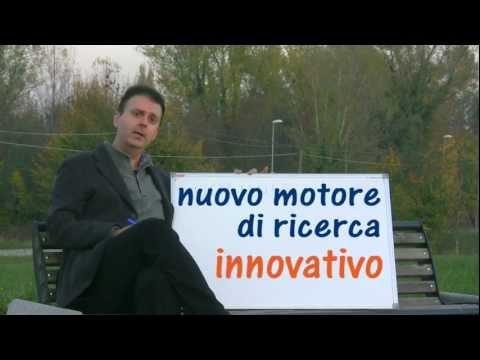 Massimo Marchiori introduce Volunia, molto più di un motore di ricerca