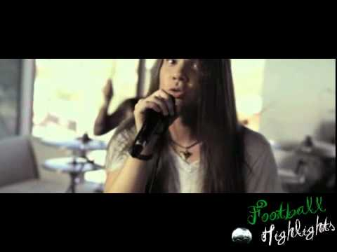 Red Jumpsuit Apparatus - Choke (Official Video))