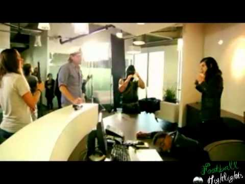 Choke (Behind The Scenes) by The Red Jumpsuit Apparatus