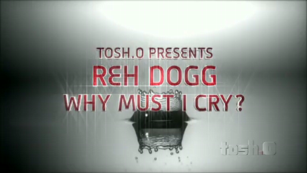 Why must I cry Tosh.O Remix