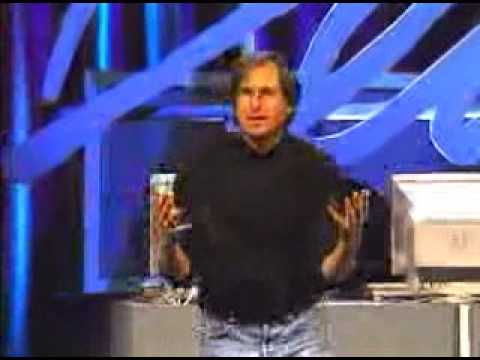 WWDC 1997: 70 minutes of Q&A with Steve Jobs