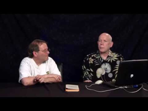 An Hour with Bill Atkinson and Andy Hertzfeld