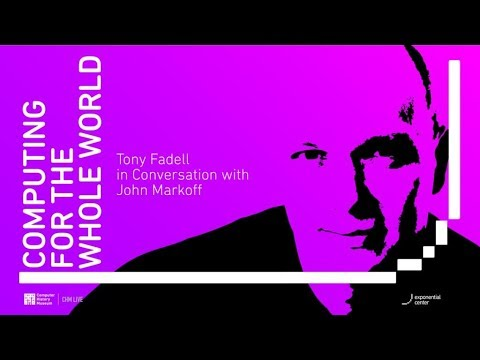 Tony Fadell Interview - Computer History Museum