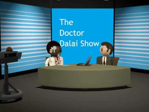 iPad and Radiology - The Doctor Dalai Show Revisits iPad for Radiology