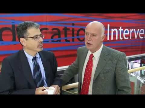 CIRSE 2011: Will the benefit of renal stenting be verified: two experts disagree on the prospects