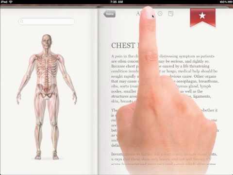 iPad App: Carters Encyclopaedia of Health and Medicine