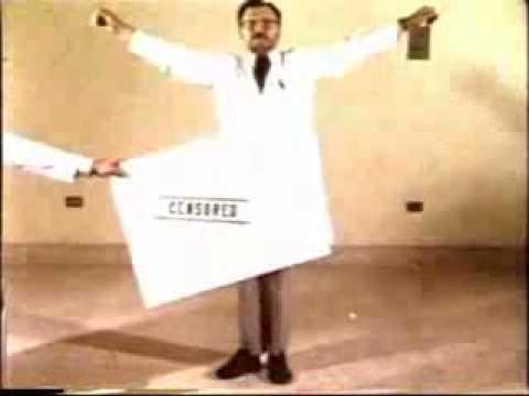 Doctor Dances  to  Hip-Hop Heart Rhythms-Arrhythmias