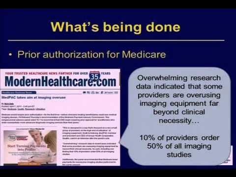 James Reinersten MD - Moreton Lecture