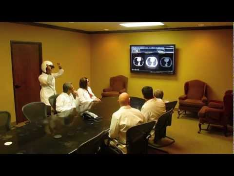 Harlem Shake - Radiologist Edition