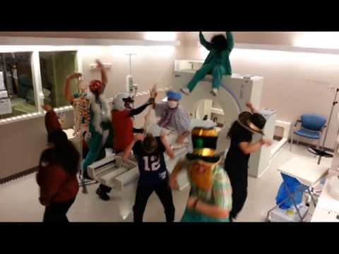 Harlem Shake Radiology Rad-Tech Fun