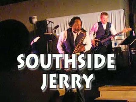 SOUTHSIDE JERRY - 'Rocket 69'