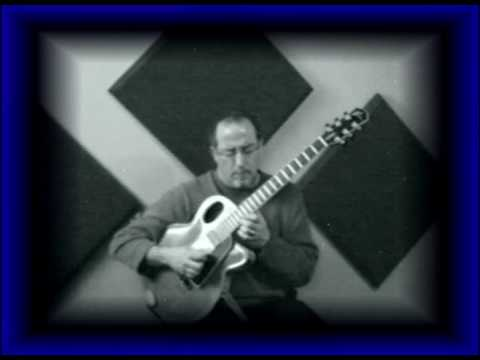 Andie's Song composed and performed by Ken Karsh. Produced by Victor Ruiz.mpg