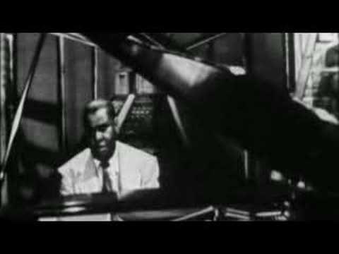 Art Tatum plays Dvorak
