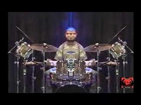"Daru Jones/Pete Rock inst.""Standerd""at THE RIPPLE EFFECT 05'"