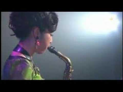 """Saori Yano """"I&I"""" feat.Shinji Akita Trio"""