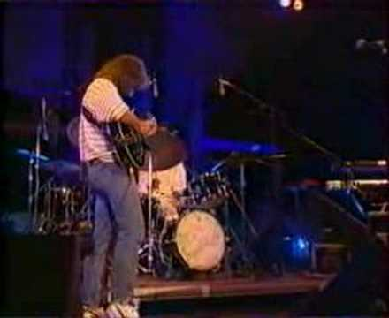 Pat Metheny & Kenny Garrett -Sing a song of song-Part1