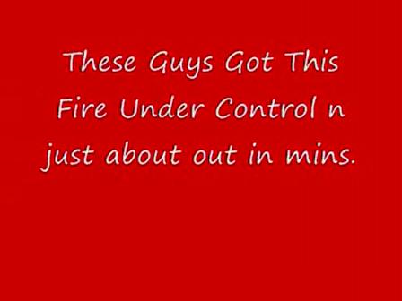 Mckeesport Fire  #2