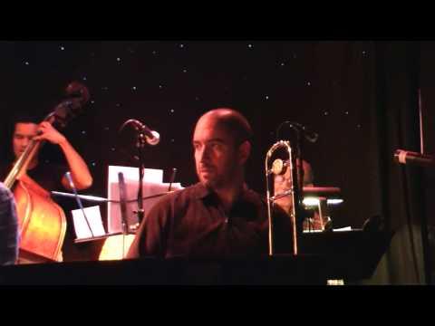 Pittsburgh Jazz - Opek - Pussycat Dues