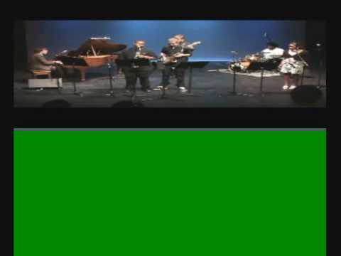 2009 JAZZ CAMP ENSEMBLE - EYE OF THE HURRICANE