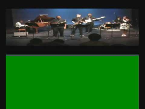 2009 JAZZ CAMP ENSEMBLE - CANTALOPE ISLAND