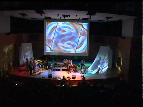 Divine Particle Vision Part 4 David Smith's 2 Grooves.mov