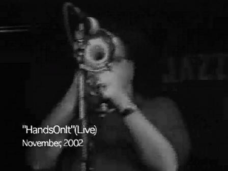 """Avishai Cohen """"Hands On It"""""""