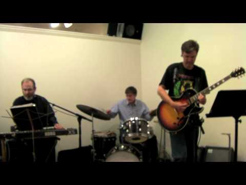 James Hovan Trio 5-8-2010