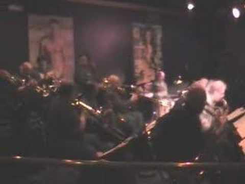 Pittsburgh Jazz: Roger Humphries Big Band