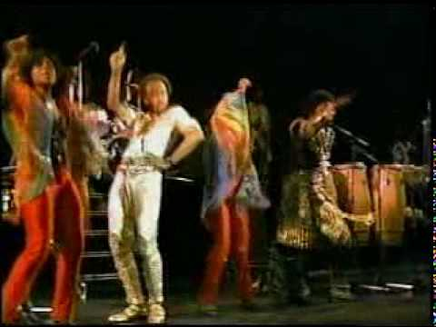 Boogie wonderland - Earth Wind and Fire