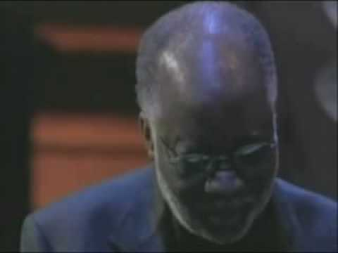 Poinciana-Ahmad Jamal Trio (2005)