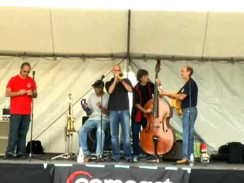 Blues Orphans at Community Day 2011 Part 2