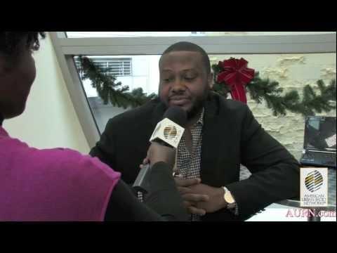 Sean Jones Interview (AURN.com)