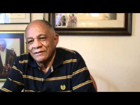 Mr. Trombone - Harold Betters - Smithsonian Jazz Interview