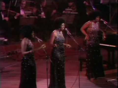Barry White- Royal Albert Hall In London,1975 w/Emmett North Jr, - Part 4 - Oh Love, Well We Finally Made it