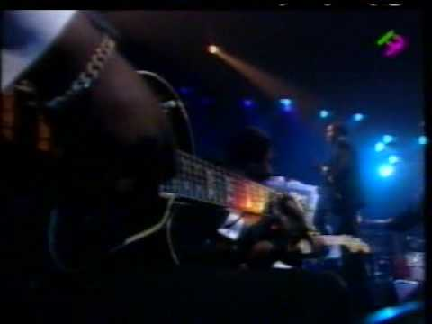 Barry White in Paris 31/12/1987 w/Emmett North Jr On Guitar- Part 1 - Never Never Gonna Give You Up